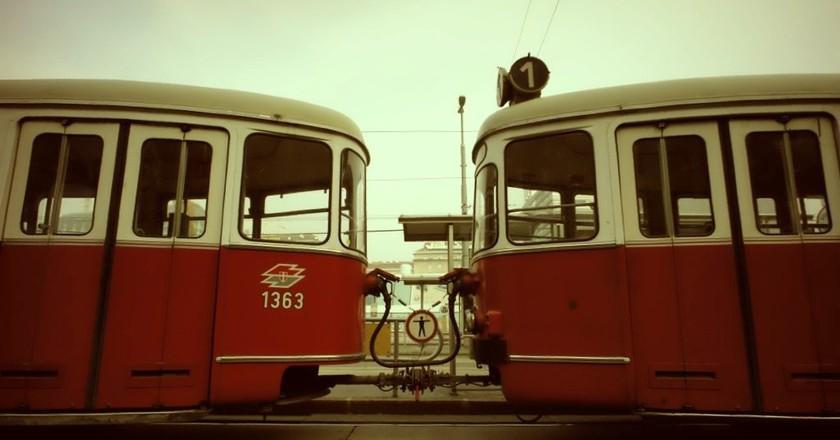 Vienna | © Osamu Kaneko / Flickr