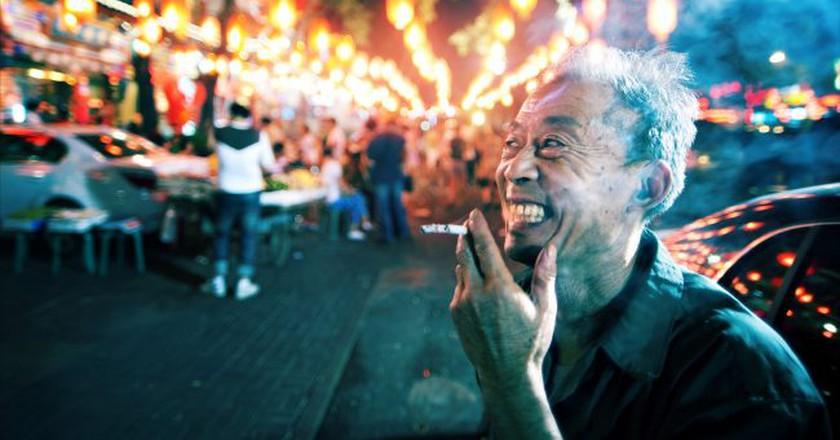 Beijing Ghost Street   © jonathankosread/Flickr