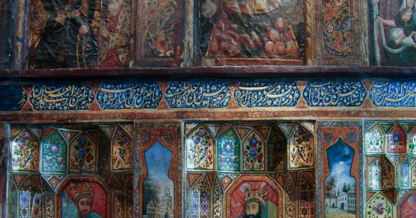 There's plenty to see and do for free in Tehran | © xiquinhosilva / Flickr