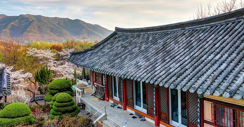 Duryu Park | © Chris Anderson/Flickr
