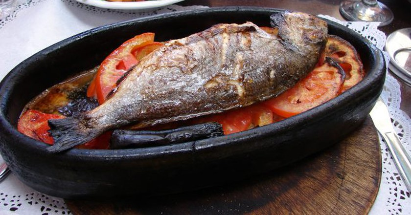 Have a delicious meal when in Antalya | © Miguel Discart / Flickr