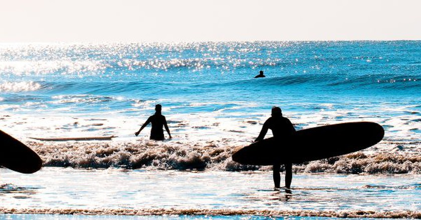 Surf | © Matt Hecht/Flickr
