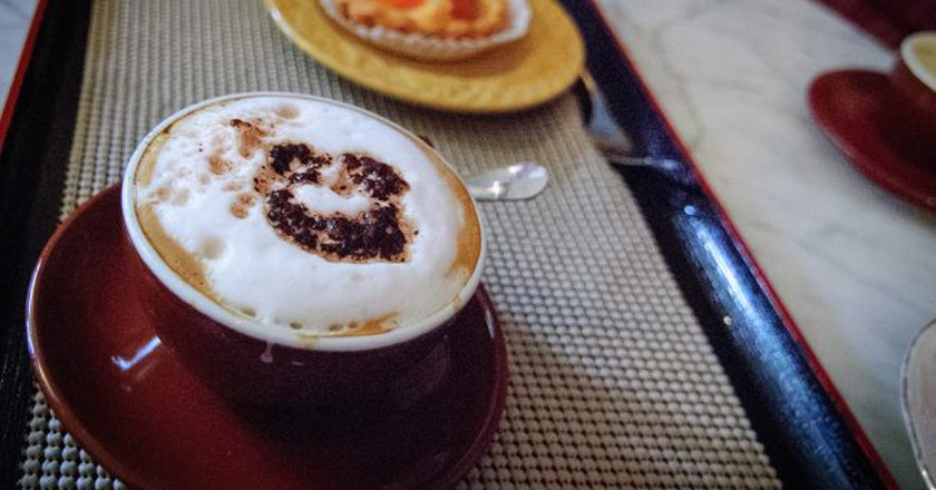 Caffe   ©lesphotodejerome/Flickr