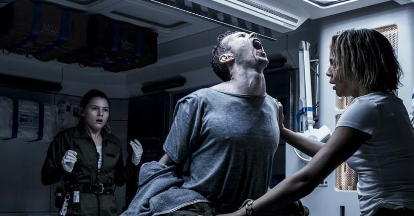 'Alien: Covenant'   © 20th Century Fox