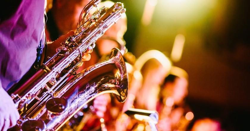 Music is the pulse of Berlin | © Unsplash/Pixabay