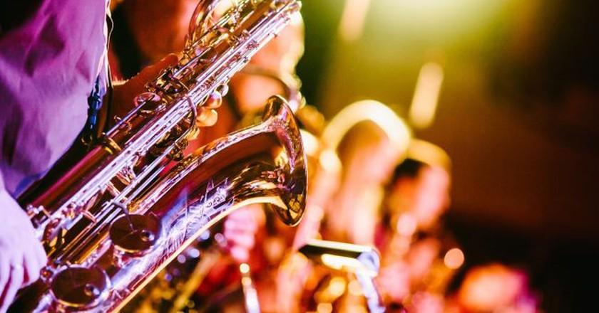 Music is the pulse of Berlin   © Unsplash/Pixabay
