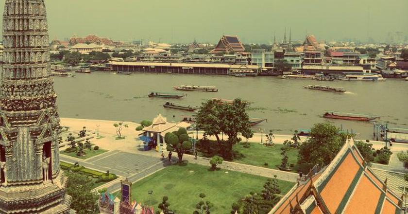 Bangkok Thailand  | © Courtesy of Pixabay