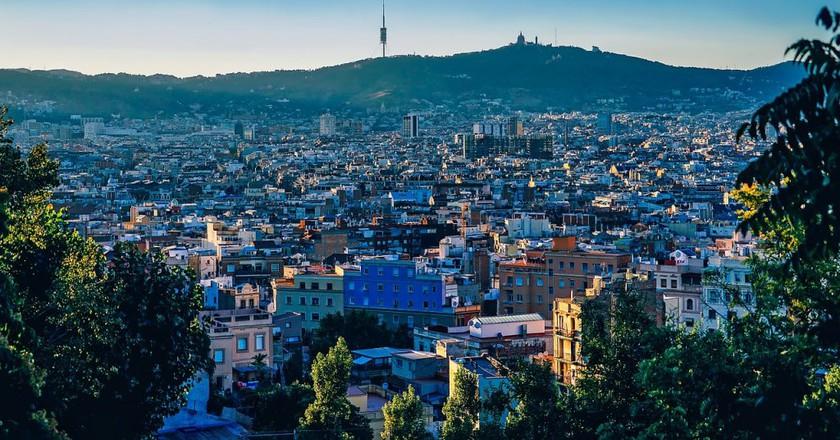 Barcelona | © tpsdave / Pixabay