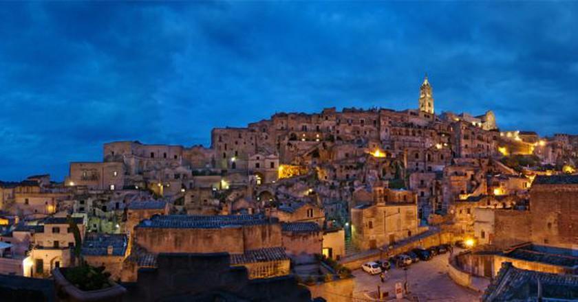 Matera | © Tango7174/Wikicommons