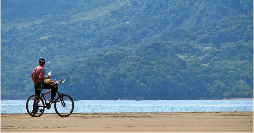 Bike life © Kumsval/Flickr