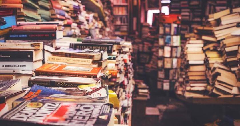Books | © PublicCo/pixabay