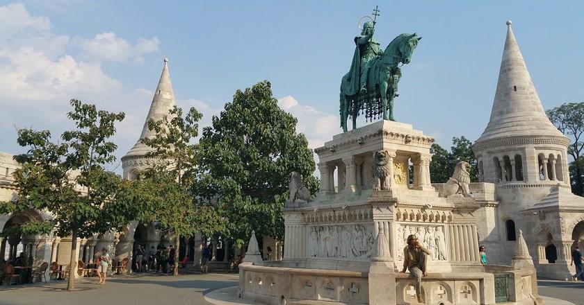 Budapest   Pixabay
