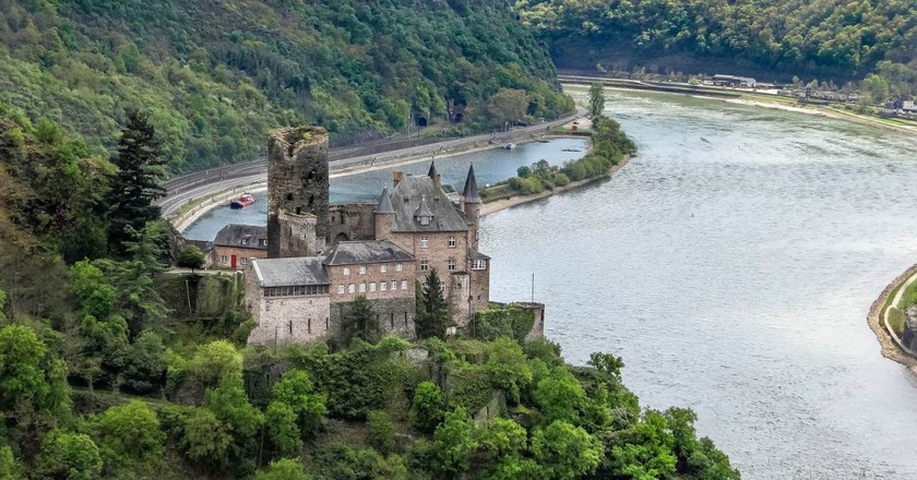 7 Reasons To Cruise The Rhine – Germany's Most Romantic River