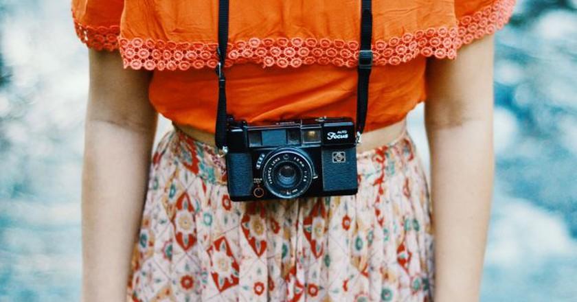 Fashion | © Pexels/Pixabay