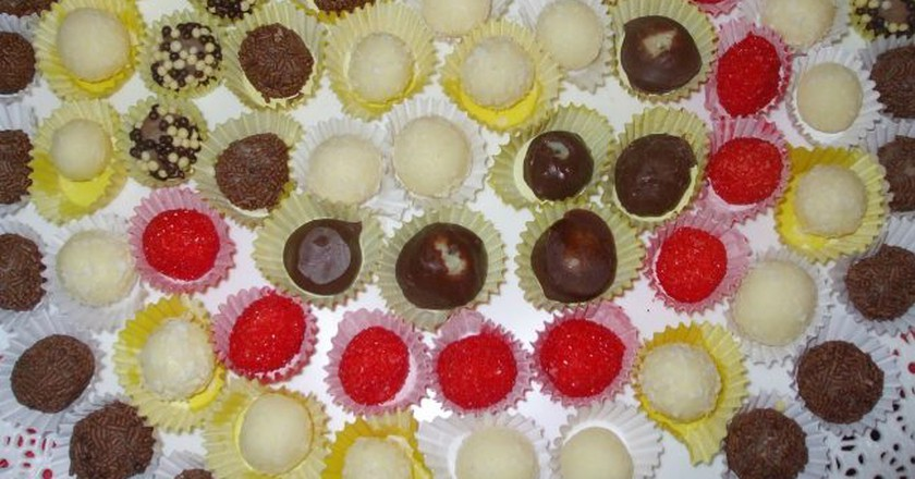 Brazilian sweets | ©fabiosclemente / Pixabay