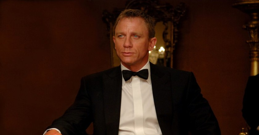 Daniel Craid in 'Casino Royale' | © MGM/Sony Pictures