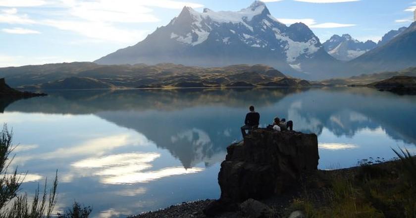 Patagonia is full of natural wonders I © Ann-ChristinJ/pixabay
