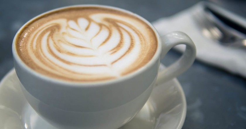 Cappuccino | © Unsplash/Pixabay