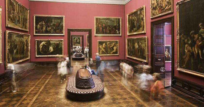Gemaldegalerie Alte Meister   Jorge Royan, WikiCommons