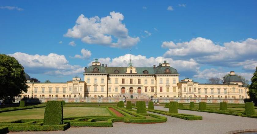 Drottningholm Palace   ©Cha già José / Flcikr