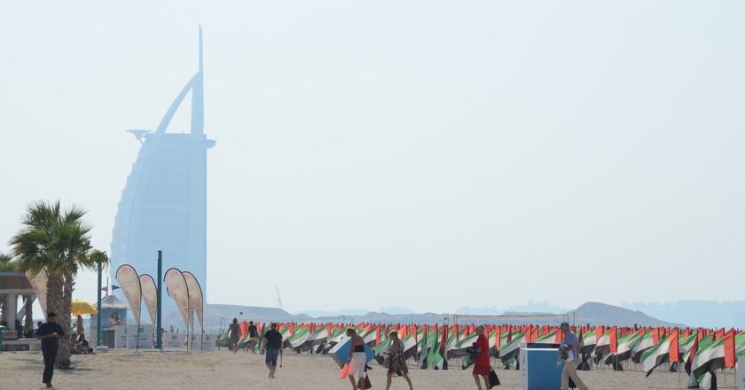 Dubai   © Thais Kelly