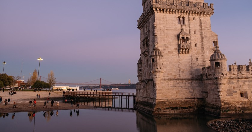 Top 10 Things To See And Do In Bel 233 M Lisbon