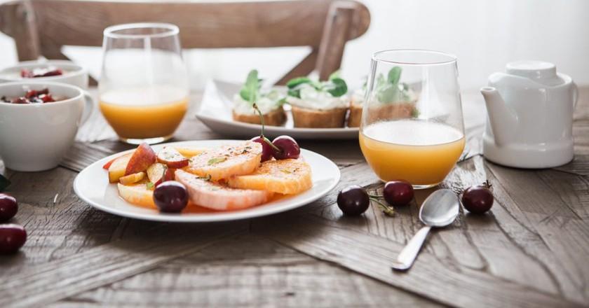 Breakfast   © Unsplash / Pexels