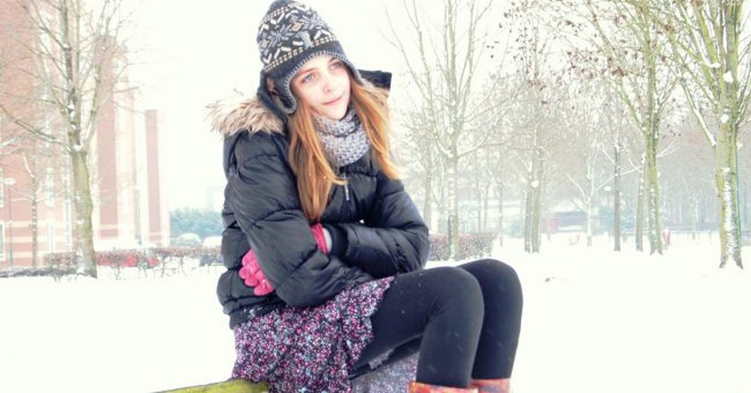 Finnish winter fashion / Pixabay