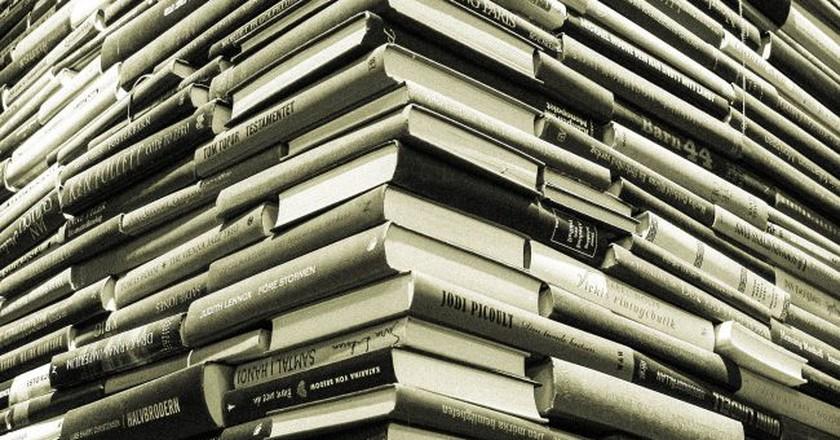 Bibliophiles rejoice! Gothenburg has some great bookshops |© ami photography / Flickr