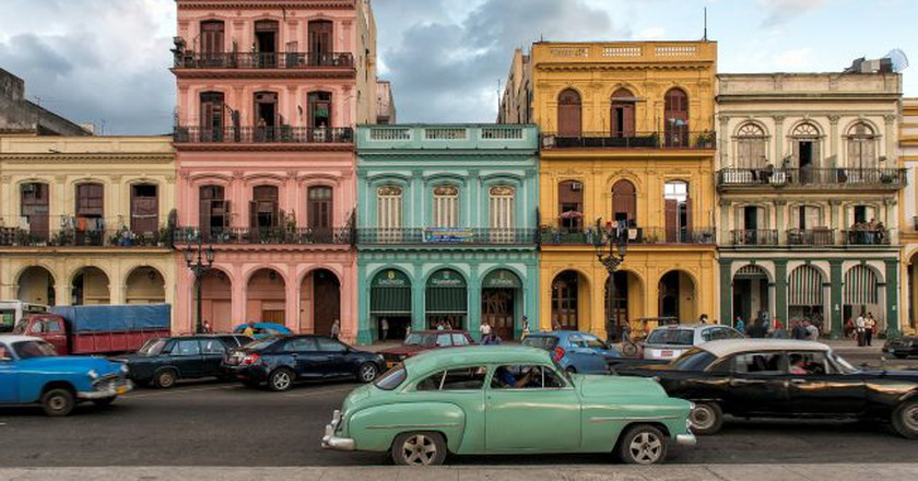 Havana, Cuba | © Josef Willems/Flickr