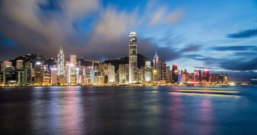 What's On in Hong Kong in June 2017