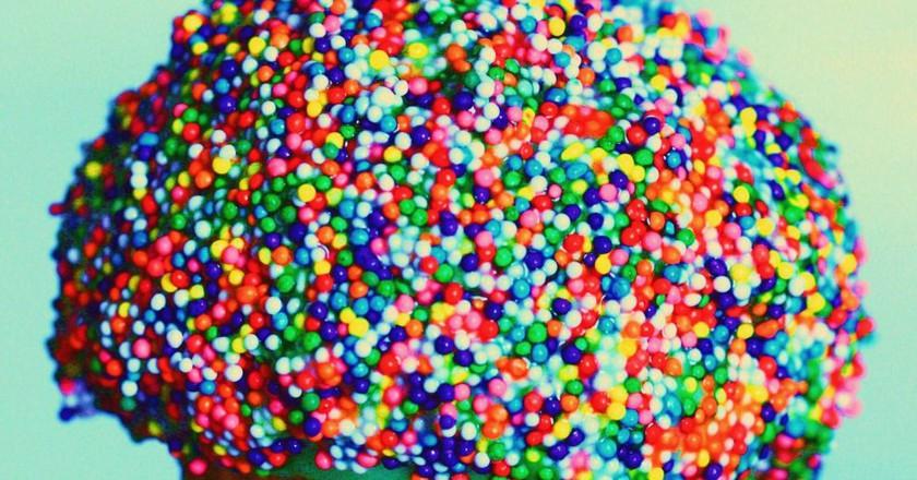 Got sugar cravings? Credit: D. Sharon Pruitt/WikiMedia