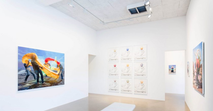 Copenhagen's 10 Best Contemporary Art Galleries