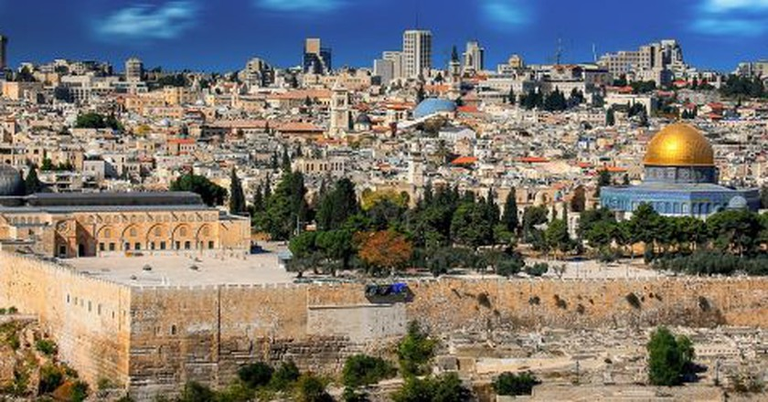 Israel    © Walkerssk/Pixabay