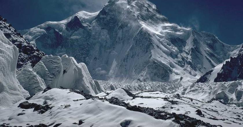 K2 | © wikimedia.commons