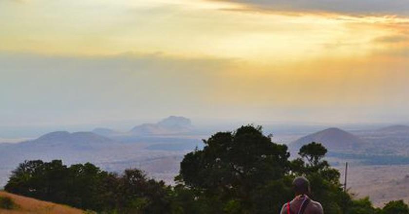 Kenya| © Sho HataKenyama/ Unsplash