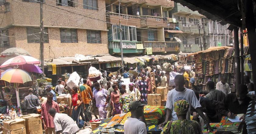 The Best Markets in Nigeria