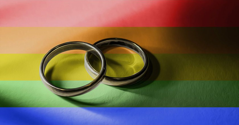 Let Freedom Ring | © Robert Couse-Baker / Flickr