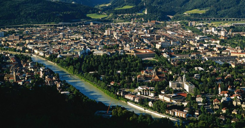 Innsbruck | © Österreich Werbung / Asche