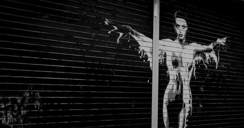 Manchester Street Art | © Soreen D / Flickr