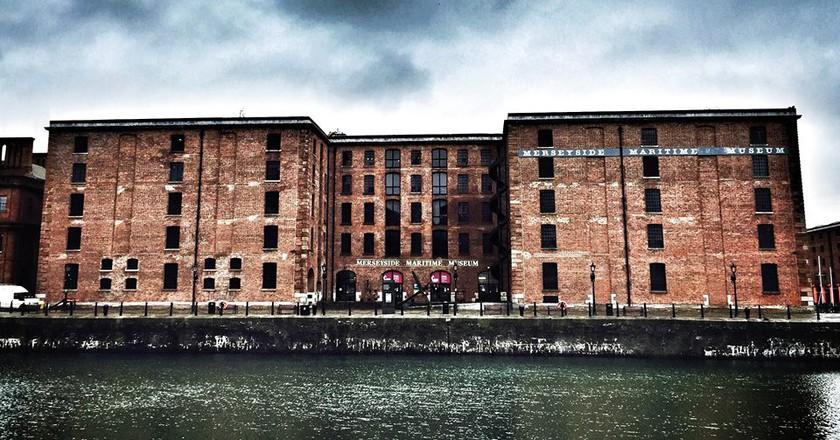 Merseyside Maritime Museum, Liverpool | © Maritime Museum/Facebook