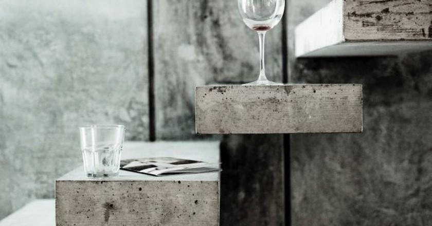 Wine glass   © Monica Silva