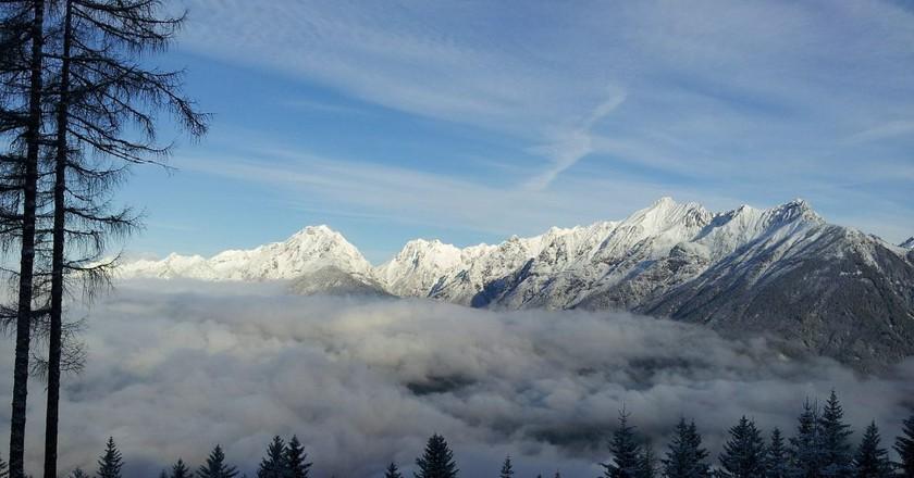 Tyrolean Alps | © hamist/Pixabay