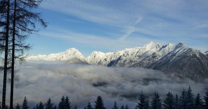Tyrolean Alps   © hamist/Pixabay