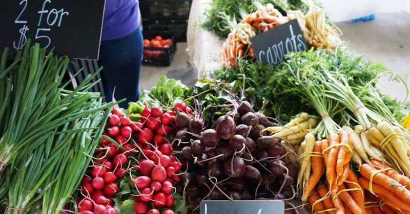 Nashville Farmers Market   Courtesy of Nashville  Farmers Market