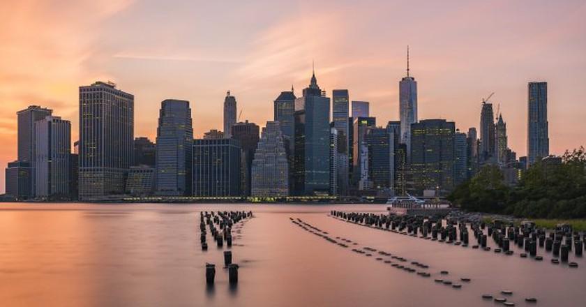 New York City | ©Unsplash / Pixabay