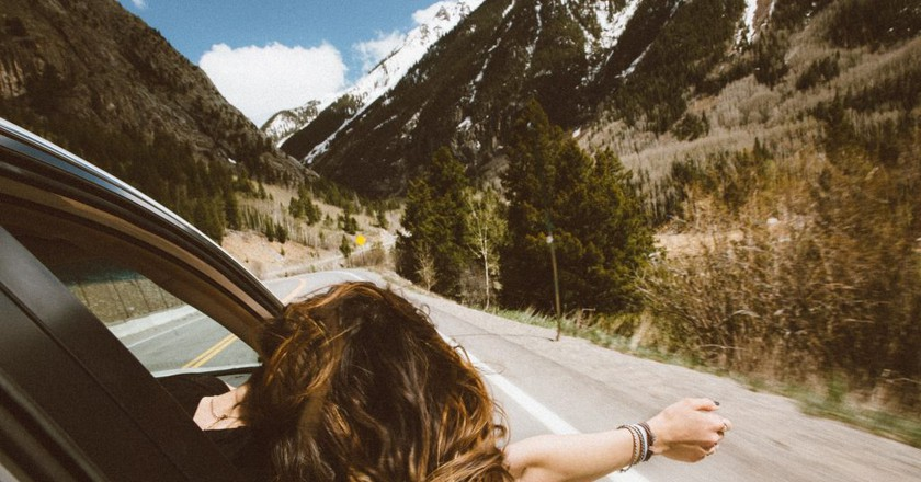 More young Britons are travelling abroad without insurance | © unsplash / pexels