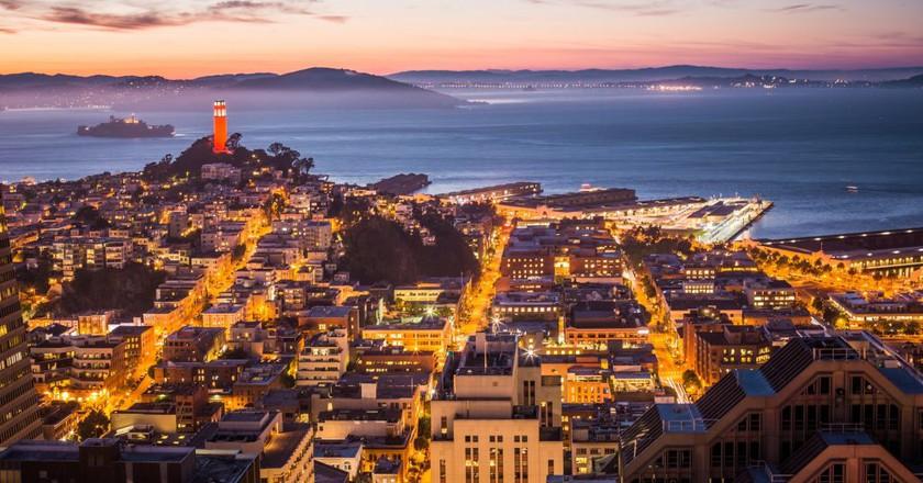 San Francisco   picjumbo.com / Pexels