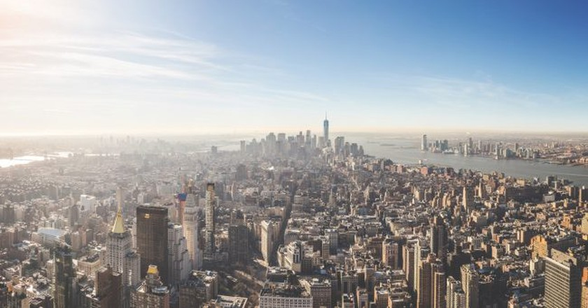 New York City | © Tory Jarrell / Unsplash