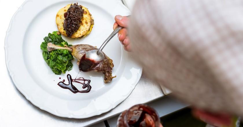 The Best Novikov Restaurants in Moscow